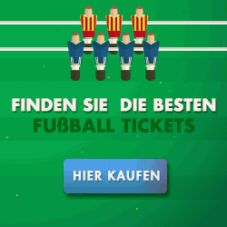 Fussball Tickets